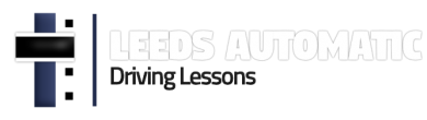 Leeds automatic driving lessons